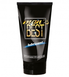 mans BEST lubrikant 40 ml