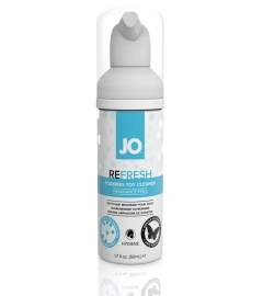 System JO Travel Toy Cleaner - čistiaci spray (50ml)