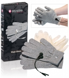 mystim Magic Gloves – elektro rukavice (1pár)