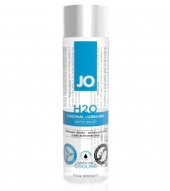 JO H2O Personal Lubricant Cool 120ml