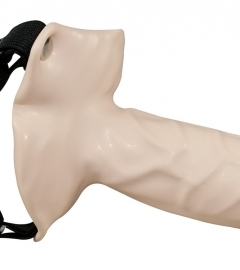You2Toys Bull Power - pripínacie dildo