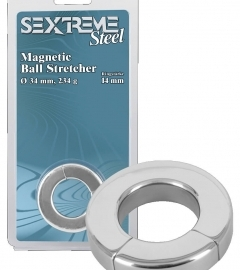 Sextreme - heavy magnetic ring (234g)