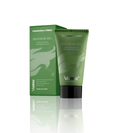 Viamax - Maximum Gel 50 ml