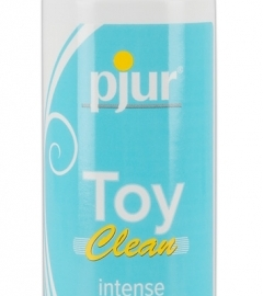 pjur Toy Clean - čistiaci spray (100ml)
