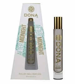 Dona - Roll-On Perfume After Midnight Body 10 ml