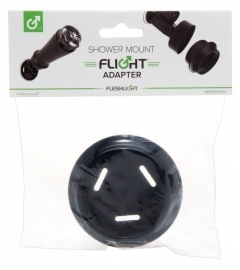 Fleshlight Shower Mount Adapter - Flight accessory