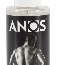 Anos Waterfluid - water-based anal lubricant (100ml)