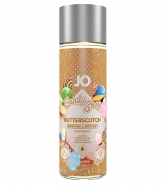 System JO - Candy Shop H2O Butterscotch Lubricant 60 ml