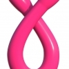 Classix Double Whammy - double dildo (pink)