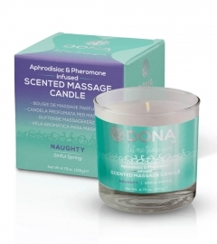 Dona - Scented Massage Candle Sinful Spring 225 ml
