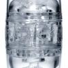 You2toys Stoss Stange - Bunny, cordless jerk vibrator (purple)
